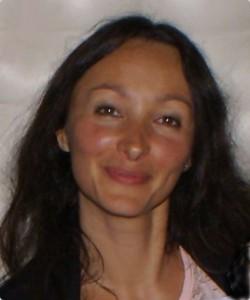 Foto profilo ridotta e angoli arrotonditi