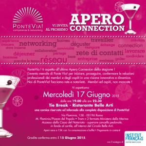 invitation-AperoConnection 17-06