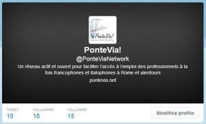 @PonteViaNetwork
