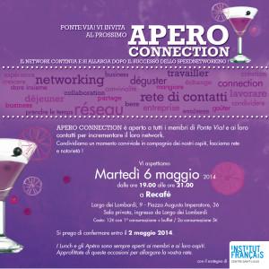 invitation AperoConnection