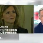 SpeedNetworking sur France 2