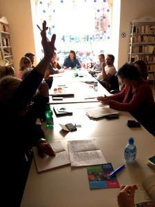 Photo1-Election-nouveau-bureau-pontevia-20140507