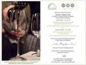 Invitation Soirée-Conférence 12 février