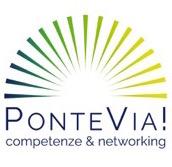 PonteVia! LOGO