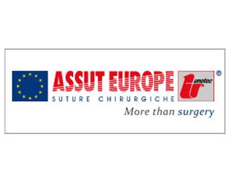 Logo Assut Europe