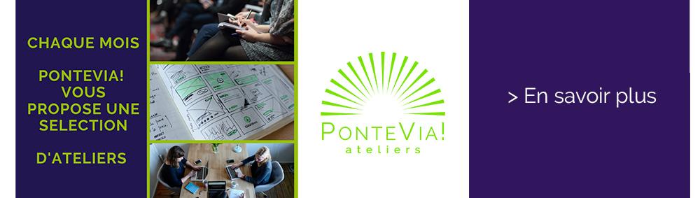 Ateliers PonteVia! – S3 FR