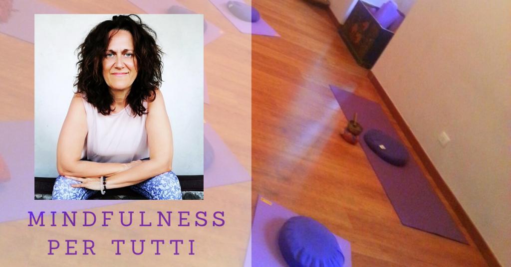 Mindfulness per tutti Sophie Liberatore - ateliers pleine conscience